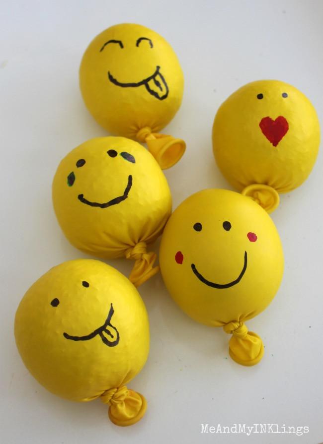 Best ideas about Stress Balls DIY . Save or Pin 12 DIY Stress Balls to Get You Through Monday Now.