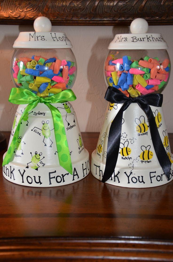 Best ideas about Student Teacher Gift Ideas . Save or Pin 25 best ideas about Student Teacher Gifts on Pinterest Now.