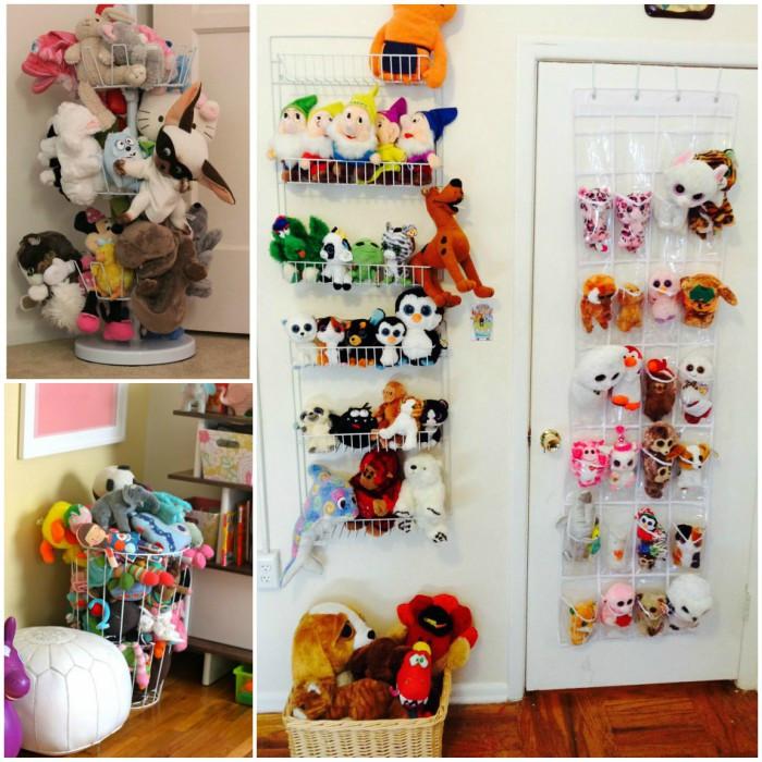 Best ideas about Stuffed Animal Storage Ideas . Save or Pin 18 Genius Stuffed Animal Storage Ideas Now.
