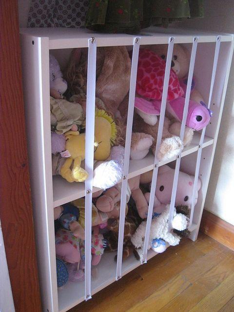 Best ideas about Stuffed Animal Storage Ideas . Save or Pin 67 best images about Stuffed Animal Storage on Pinterest Now.