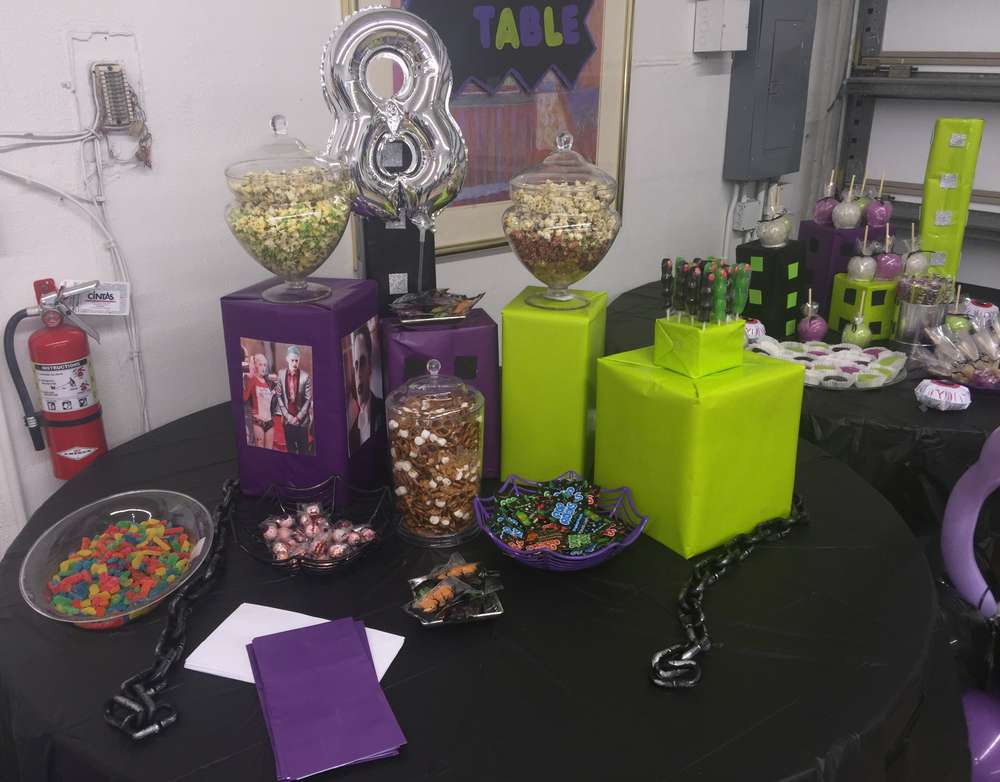 Best ideas about Suicide Squad Birthday Party . Save or Pin 2016 Suicide Squad Party Joker Birthday Party Ideas Now.