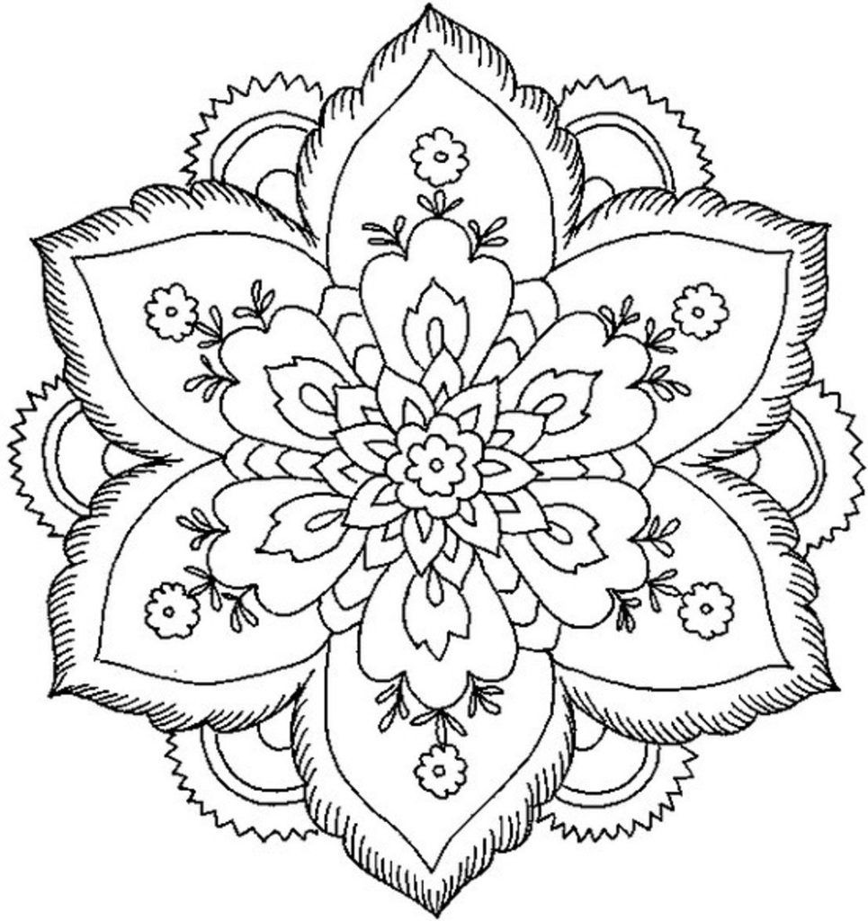 Best ideas about Summer Coloring Pages For Adults . Save or Pin Image result for summer coloring pages for senior adults Now.