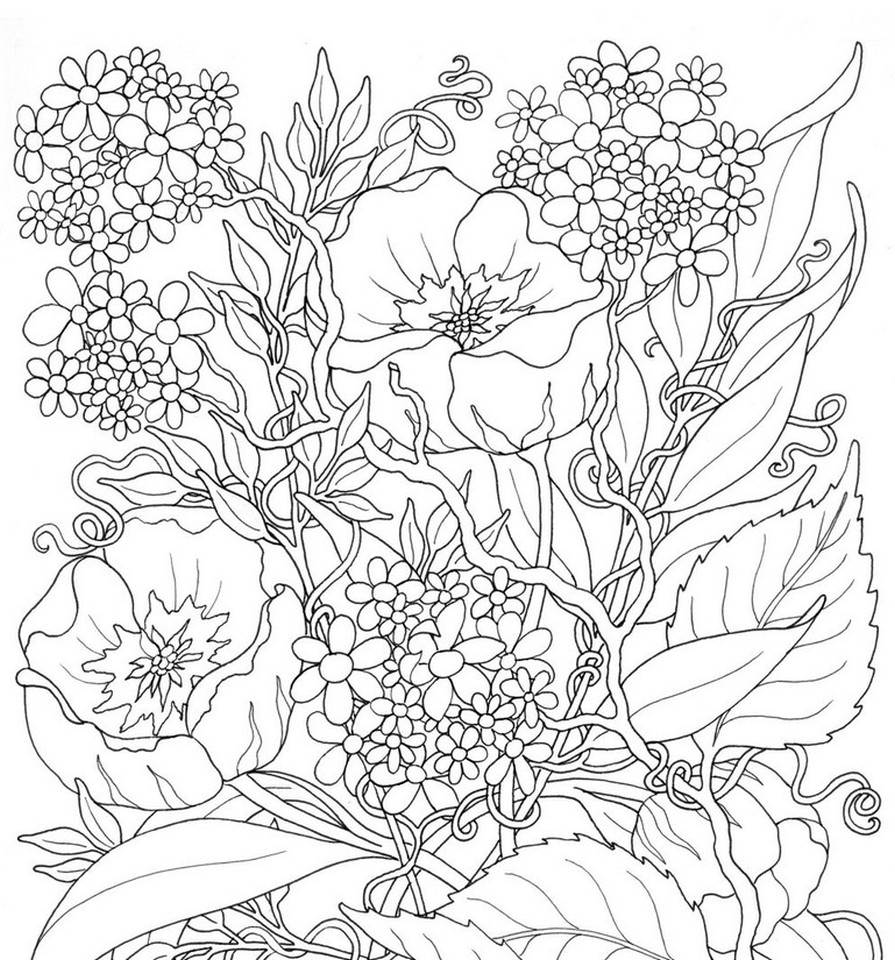 Best ideas about Summer Coloring Pages For Adults . Save or Pin Get This Printable Disney Color Pages Now.