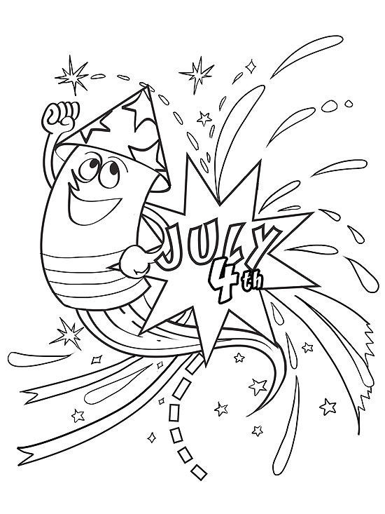 Best ideas about Summer Coloring Sheets For Kids . Save or Pin Printable Summer Coloring Pages Now.
