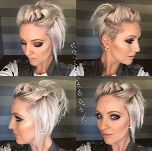 Best ideas about Summer Haircuts For Girls . Save or Pin 20 Adorable Short Hairstyles for Girls PoPular Haircuts Now.