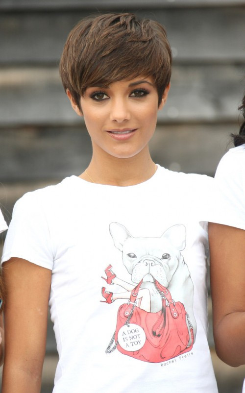 Best ideas about Summer Haircuts For Girls . Save or Pin 2014 Summer Short Haircuts for Girls Now.