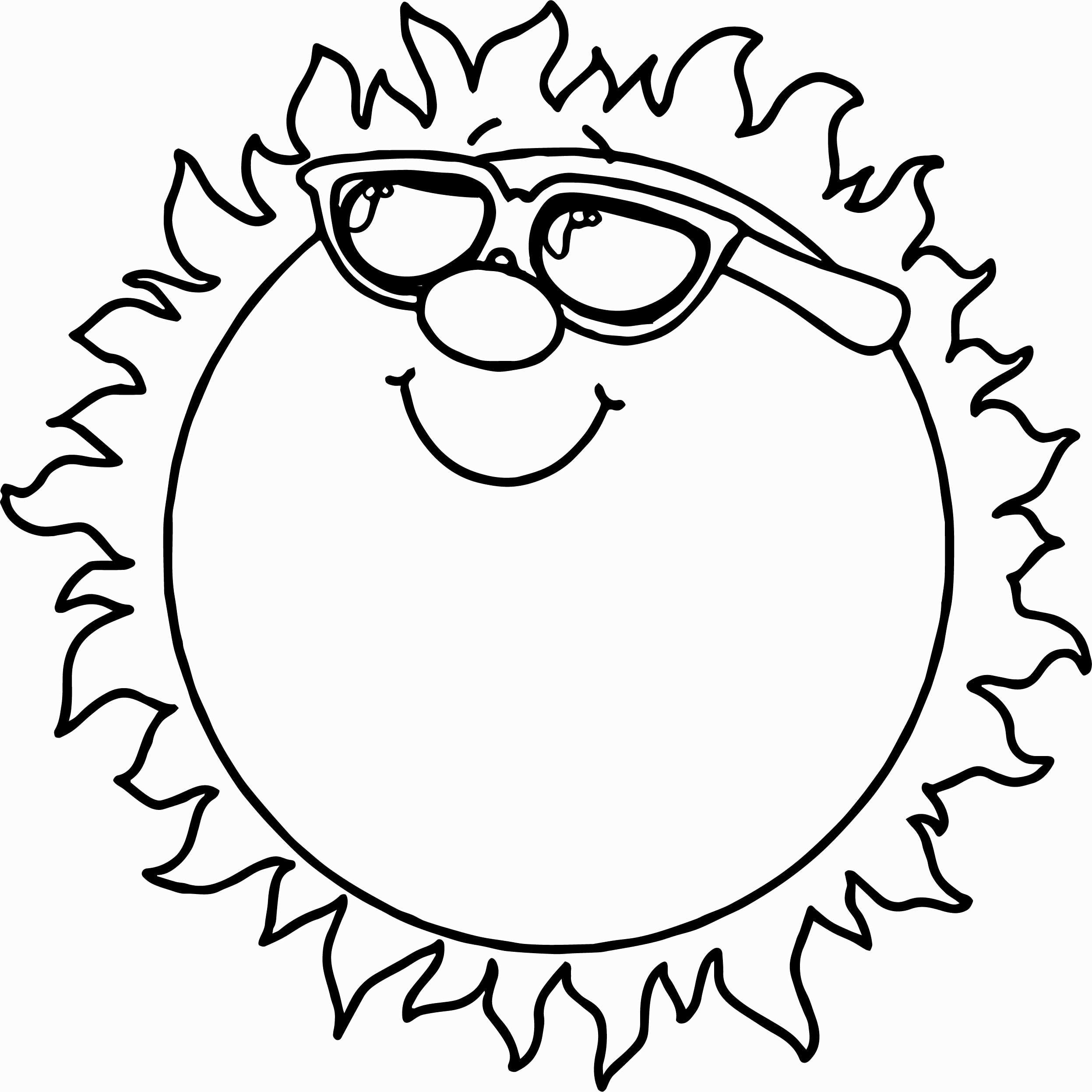 Best ideas about Sun Preschool Coloring Sheets . Save or Pin Free Printable Solar System Coloring Pages For Kids Now.