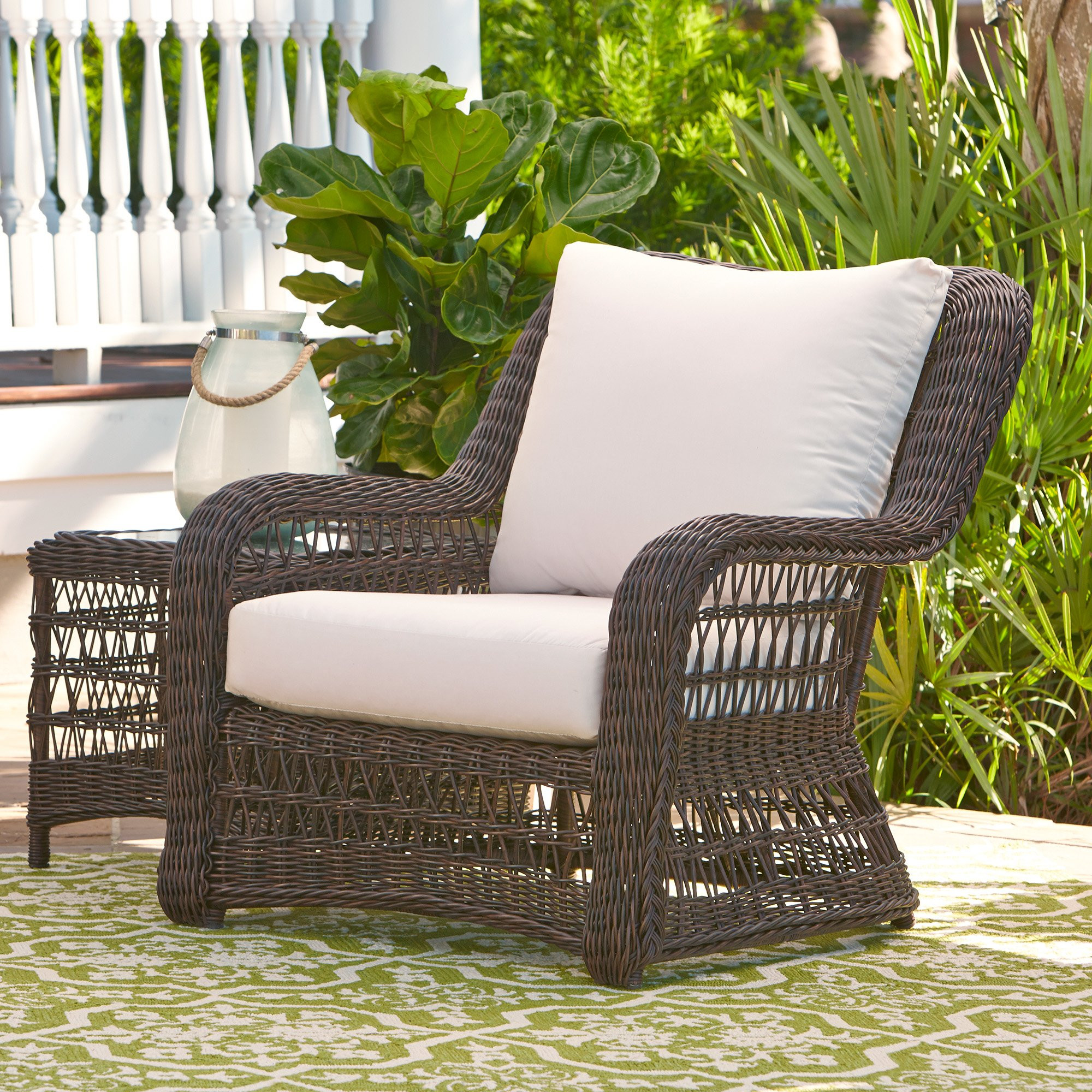 Best ideas about Sunbrella Outdoor Furniture . Save or Pin Cushion fort Sunbrella Cushions Clearance — Tvhighway Now.