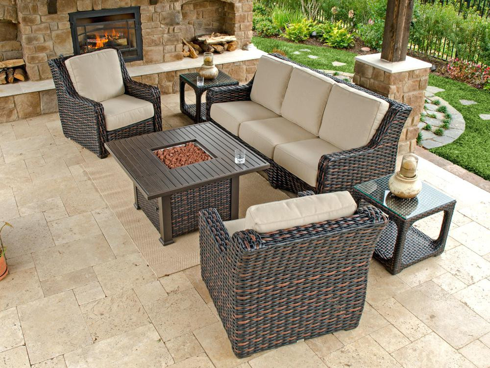 Best ideas about Sunbrella Outdoor Furniture . Save or Pin Outdoor Furniture Sunbrella Fabric Cushions Chair With Now.