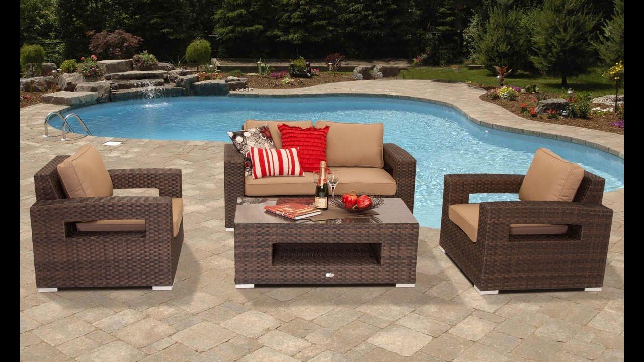 Best ideas about Sunbrella Outdoor Furniture . Save or Pin Sunbrella Patio Furniture Sunbrella Outdoor Furniture Now.