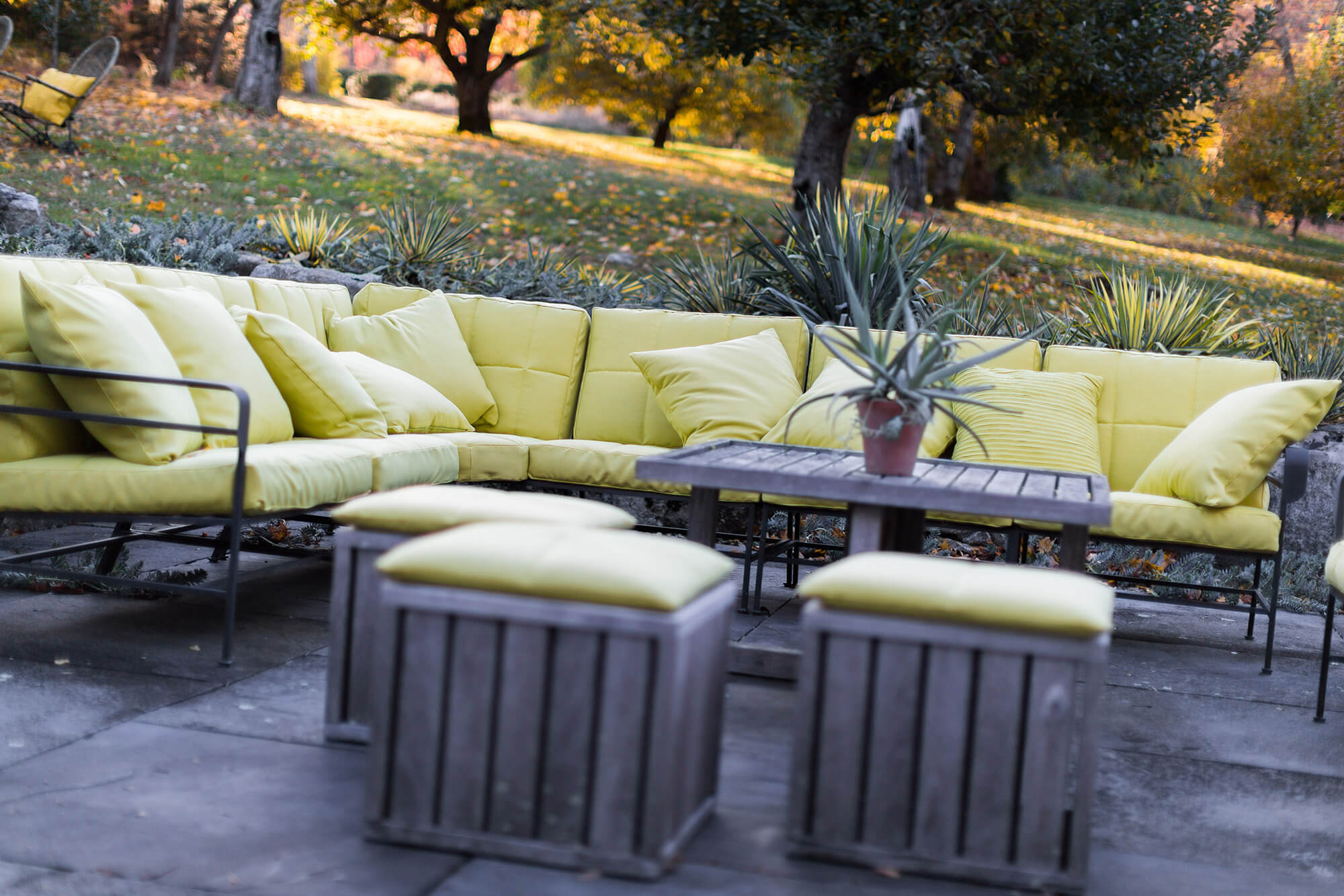 Best ideas about Sunbrella Outdoor Furniture . Save or Pin Fabrics for the Home Indoor & Outdoor Fabrics Now.