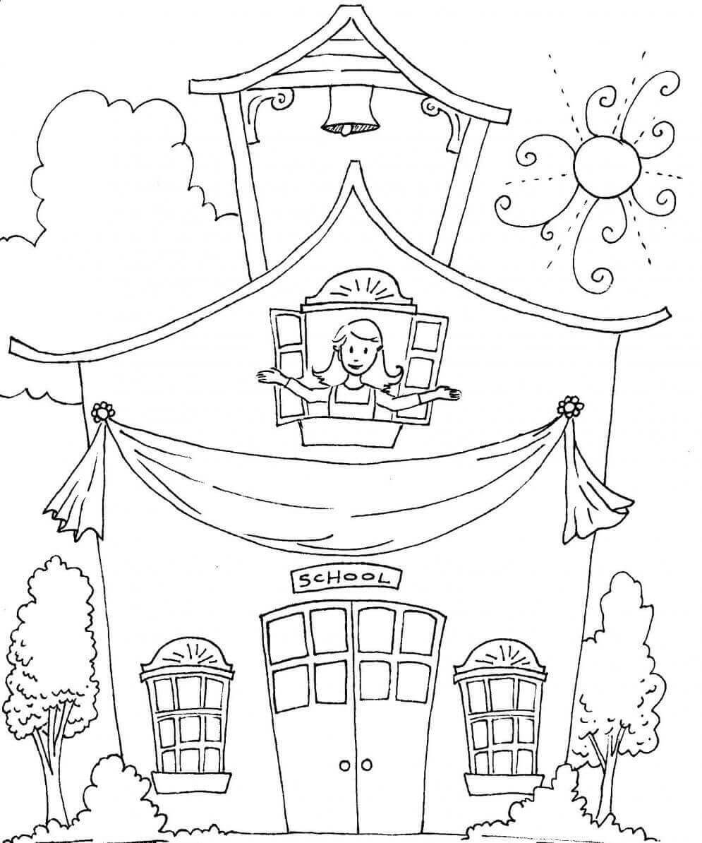 Best ideas about Sunday School Printable Coloring Sheets . Save or Pin Free Printable Sunday School Coloring Pages Now.