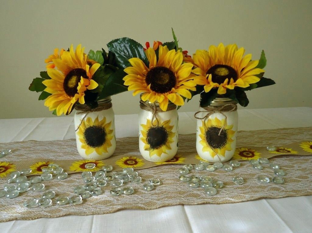 Best ideas about Sunflower Kitchen Decor Walmart . Save or Pin Sunflower Decor For Kitchen Her In The She Supplied A Bit Now.