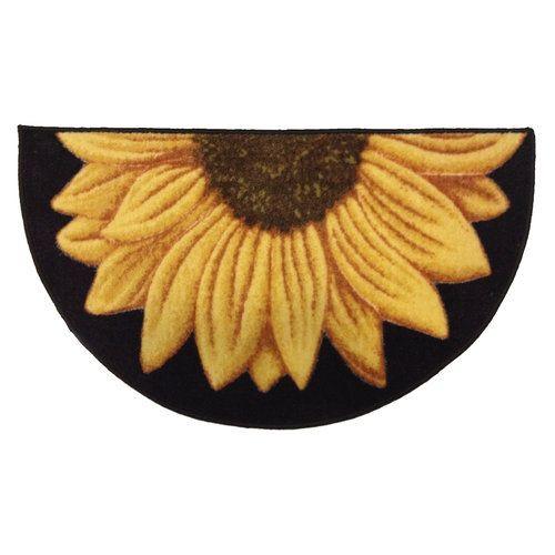 Best ideas about Sunflower Kitchen Decor Walmart . Save or Pin 17 Best images about Sunflower for kitchen on Pinterest Now.