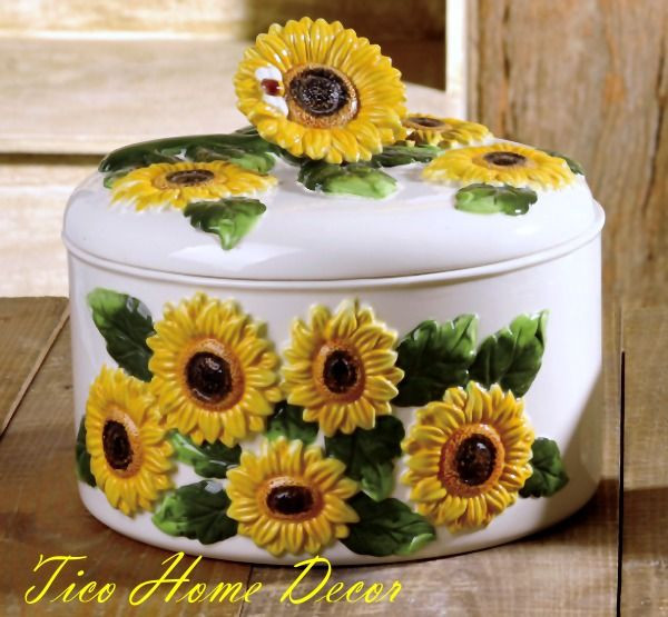 Best ideas about Sunflower Kitchen Decor Walmart . Save or Pin 73 best Gibson images on Pinterest Now.