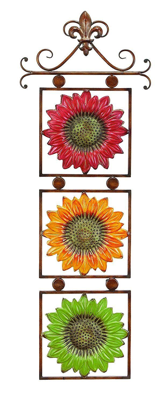 Best ideas about Sunflower Kitchen Decor Walmart . Save or Pin 1000 ideas about Sunflower Home Decor on Pinterest Now.
