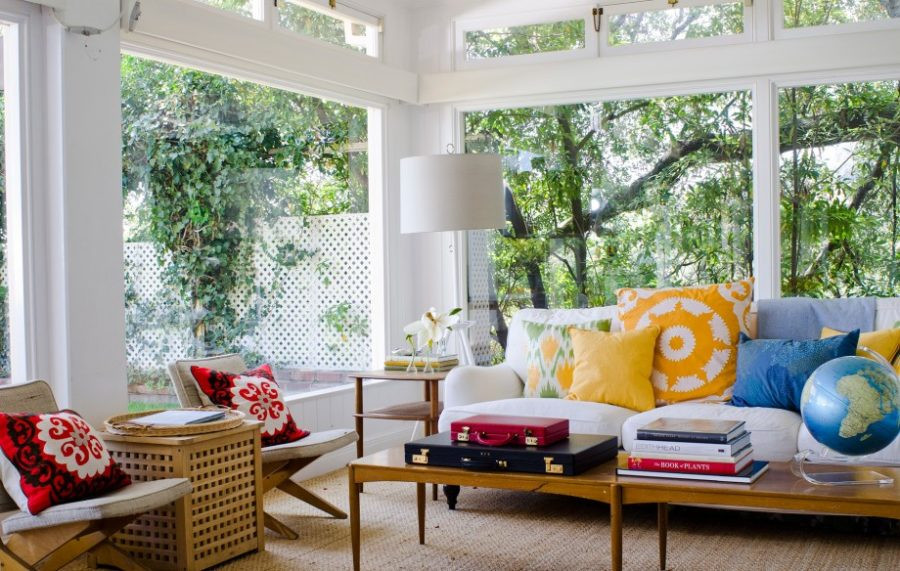 Best ideas about Sunroom Furniture Ideas . Save or Pin 20 Pieces of Modern Sunroom Furniture That ll Add Now.