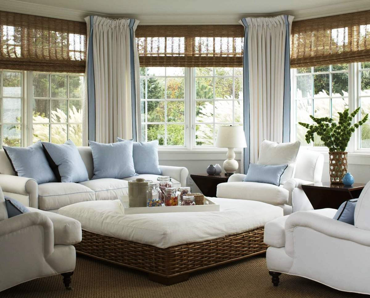 Best ideas about Sunroom Furniture Ideas . Save or Pin Sunroom Designs to Brighten Your Home Now.
