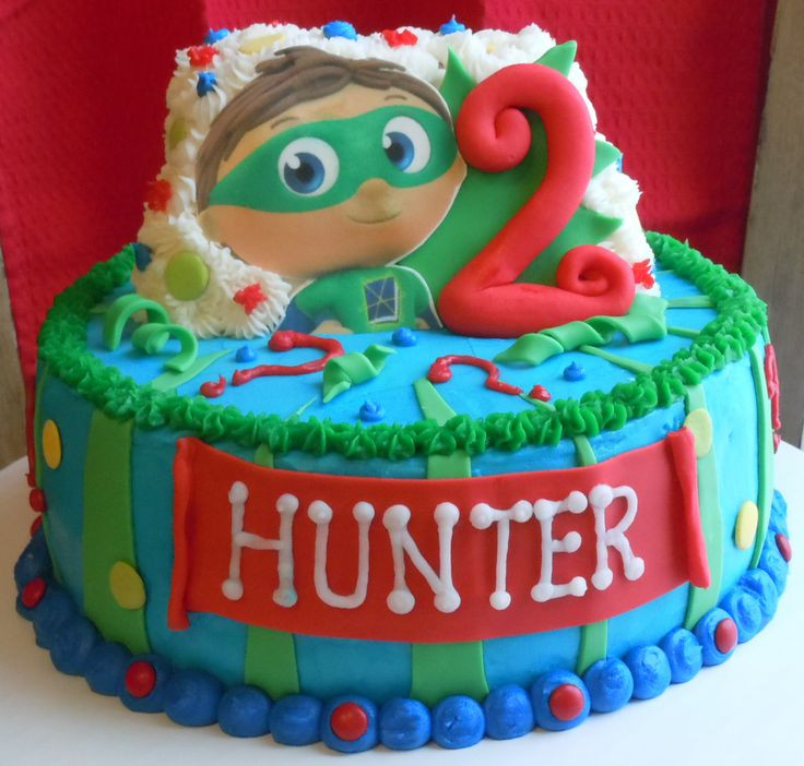 Best ideas about Super Why Birthday Cake . Save or Pin 17 Best images about Super why party on Pinterest Now.