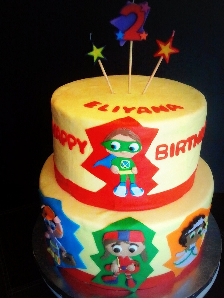 Best ideas about Super Why Birthday Cake . Save or Pin 10 best Kasey Costume Blaze and the Monster Machines Now.