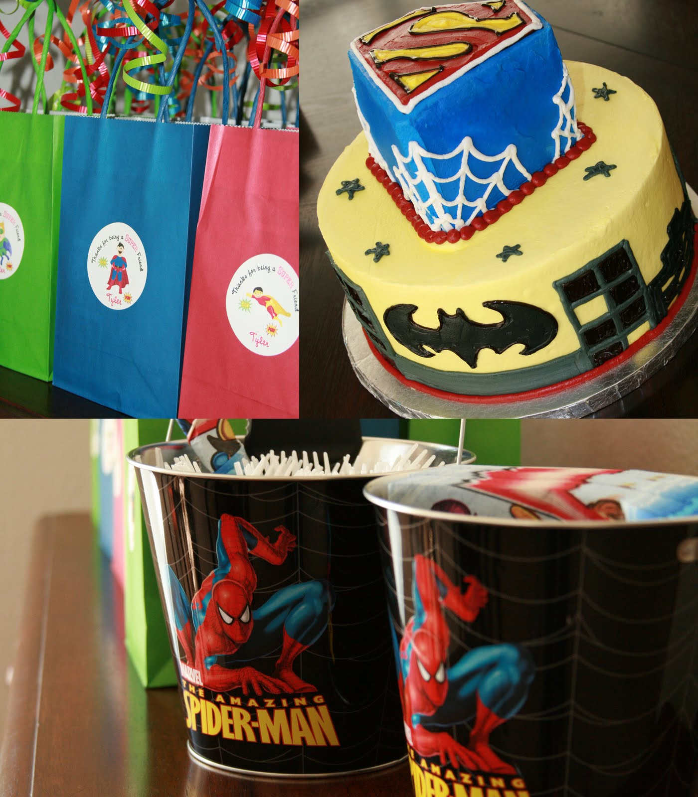 Best ideas about Superhero Birthday Party Ideas . Save or Pin Unique Card Designs Superhero Birthday Party Now.