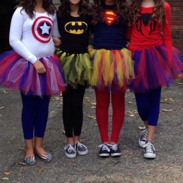 Best ideas about Superhero DIY Costume . Save or Pin 17 best ideas about Super Hero Costumes on Pinterest Now.