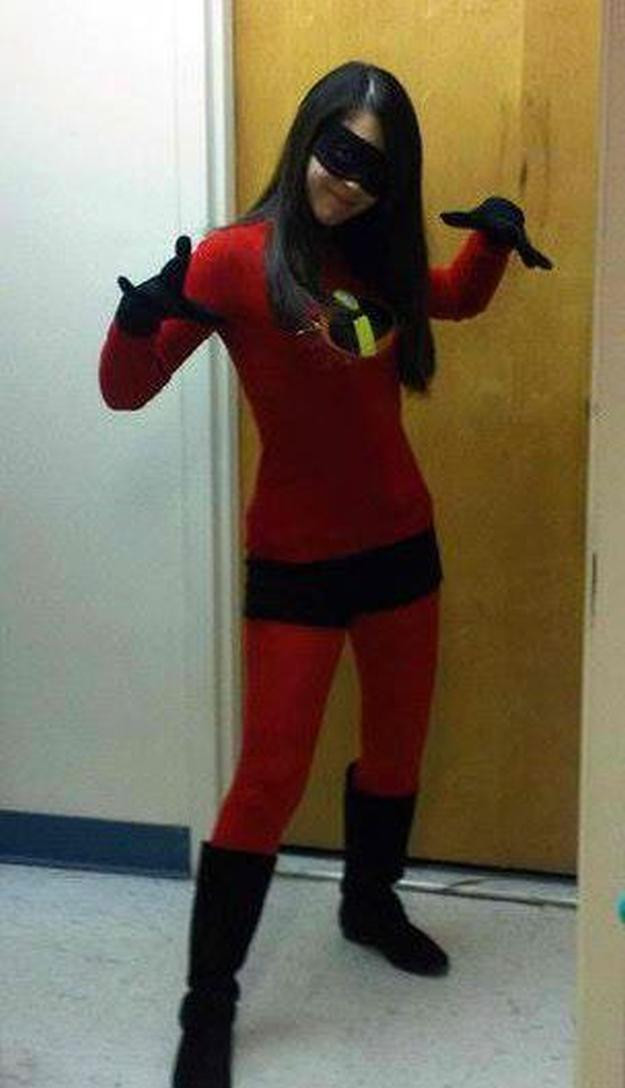 Best ideas about Superhero DIY Costume . Save or Pin 20 DIY Superhero Costume Ideas Be e a Homemade Now.