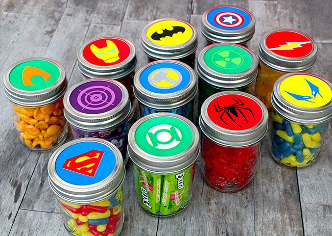 Best ideas about Superheroes Gift Ideas . Save or Pin 25 Best Ideas about Superhero Gifts on Pinterest Now.