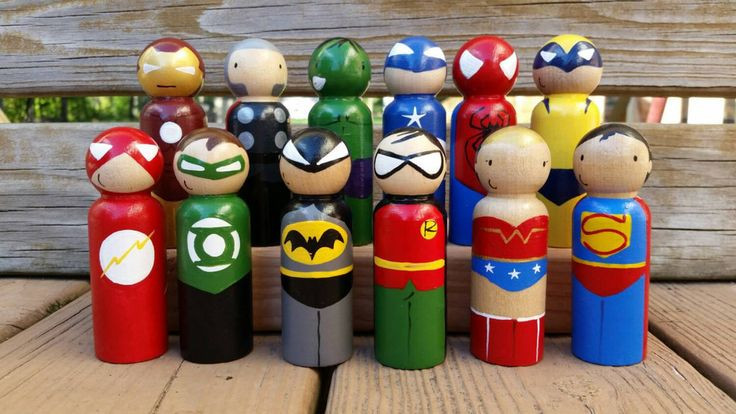 Best ideas about Superheroes Gift Ideas . Save or Pin 25 best ideas about Superhero ts on Pinterest Now.