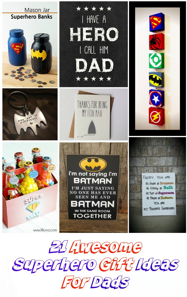 Best ideas about Superheroes Gift Ideas . Save or Pin 16 Unique Man Cave Ideas You Will Love Now.
