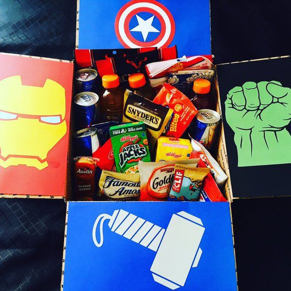 Best ideas about Superheroes Gift Ideas . Save or Pin 1000 ideas about Superhero Gifts on Pinterest Now.