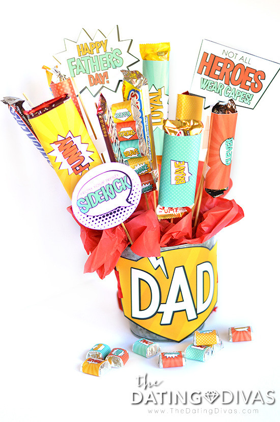 Best ideas about Superheroes Gift Ideas . Save or Pin Superhero Father s Day Gift Ideas The Dating Divas Now.