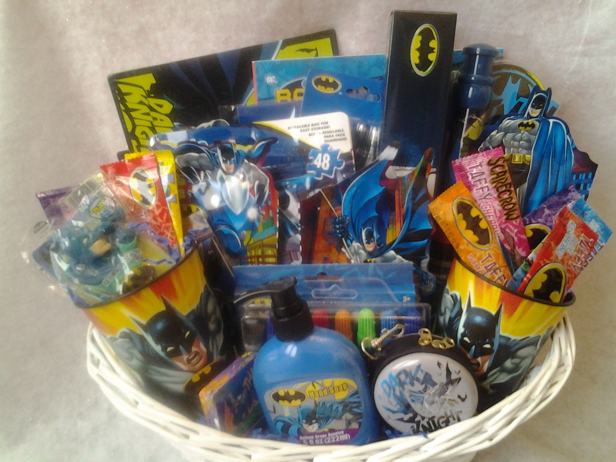 Best ideas about Superheroes Gift Ideas . Save or Pin Superhero t idea Gift Ideas Now.