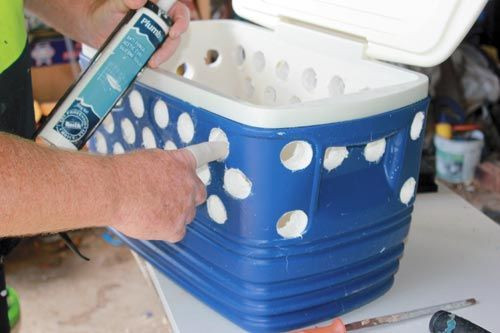 Best ideas about Swamp Cooler DIY . Save or Pin DIY EVAPORATIVE COOLER Camper Trailer Australia Now.