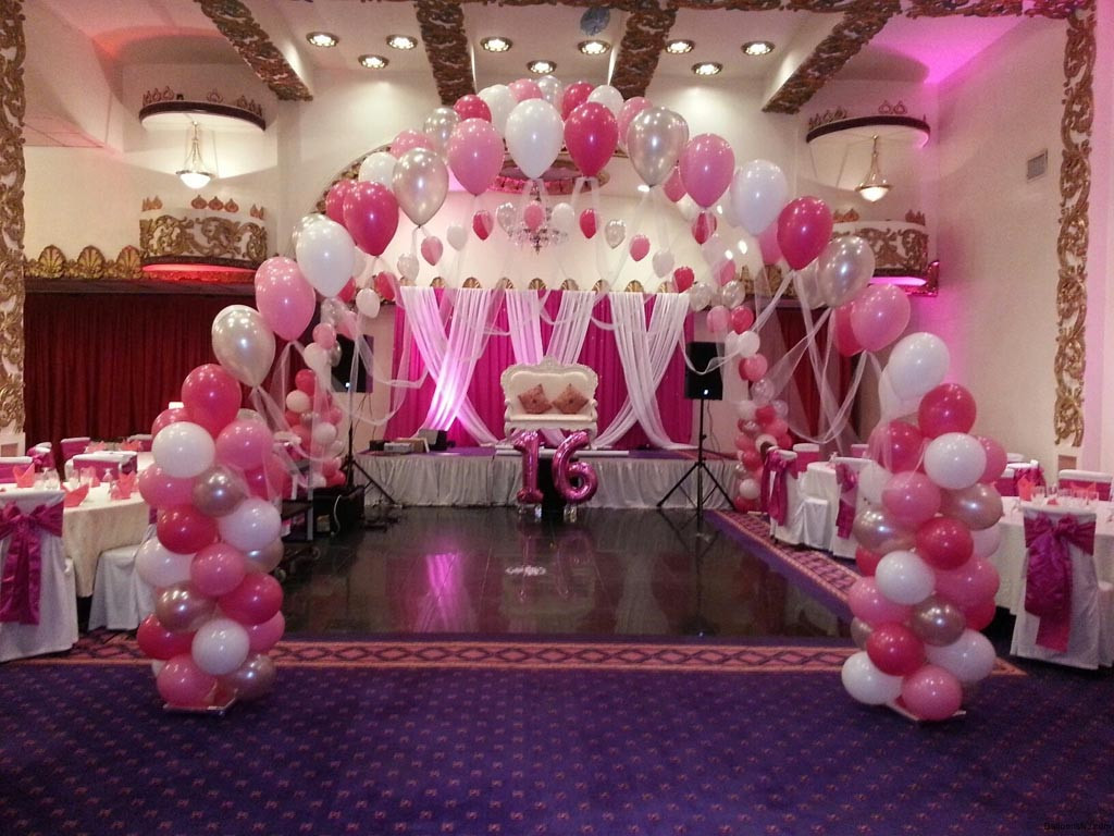 Best ideas about Sweet 16 Birthday Party . Save or Pin Sweet 16 Birthday Party Activities Now.