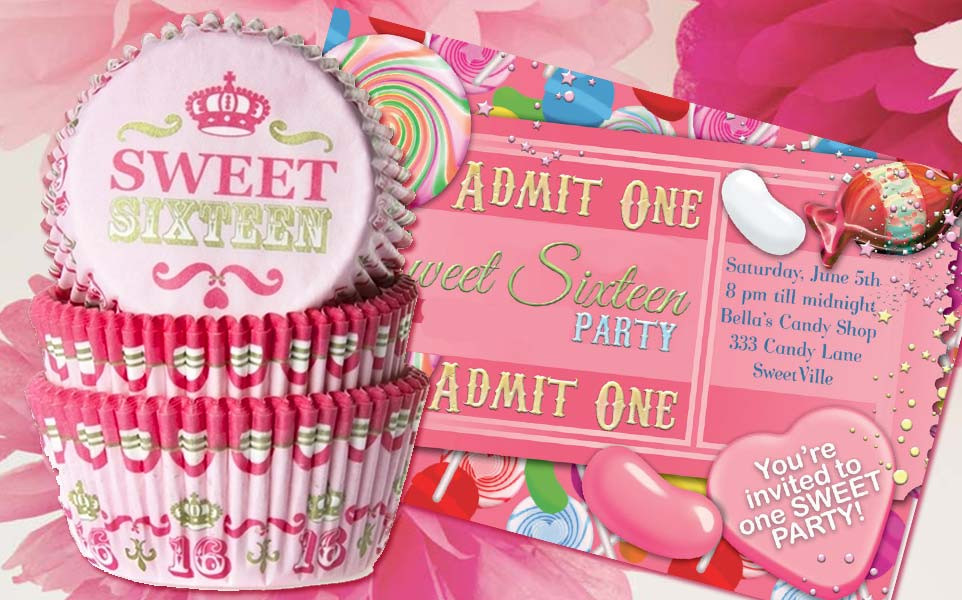 Best ideas about Sweet 16 Birthday Quote . Save or Pin Sweet 16 Birthday Quotes From Teens QuotesGram Now.