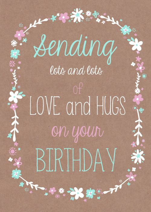 Best ideas about Sweet Birthday Quotes . Save or Pin Best 25 Happy birthday ideas on Pinterest Now.
