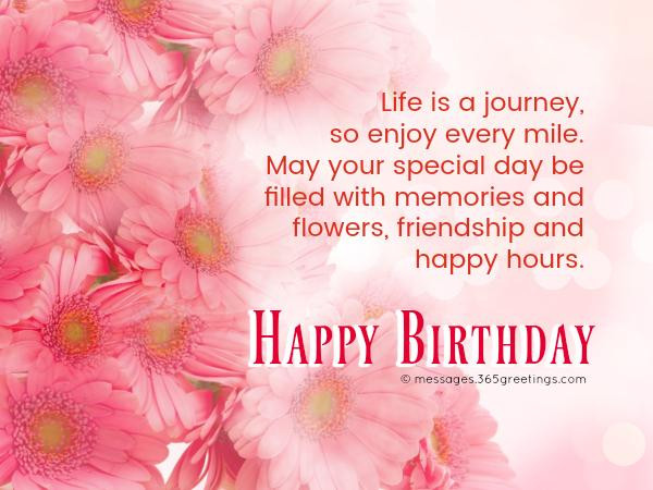 Best ideas about Sweet Birthday Wishes . Save or Pin Birthday Wishes for Husband Husband Birthday Messages and Now.