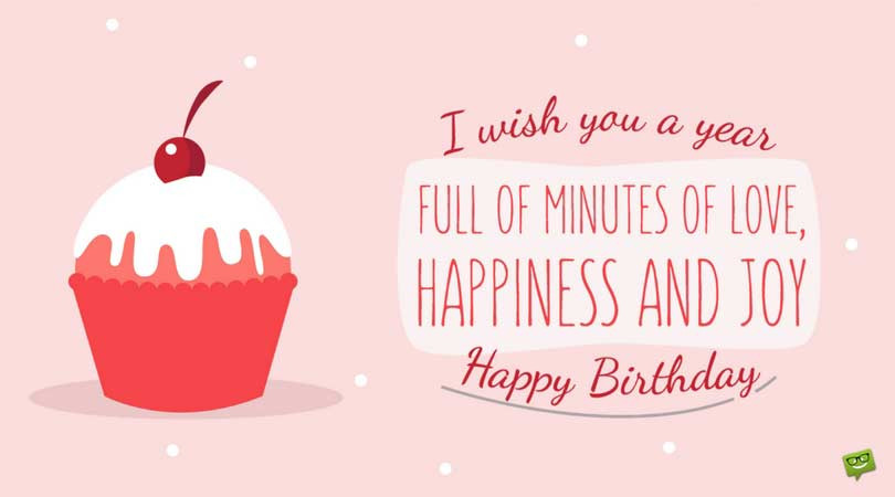 Best ideas about Sweetest Happy Birthday Quotes . Save or Pin 250 Best Birthday Messages to Make Someone s Day Special Now.