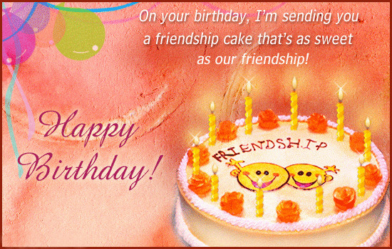 Best ideas about Sweetest Happy Birthday Quotes . Save or Pin 45 Beautiful Birthday Wishes For Your Friend Now.