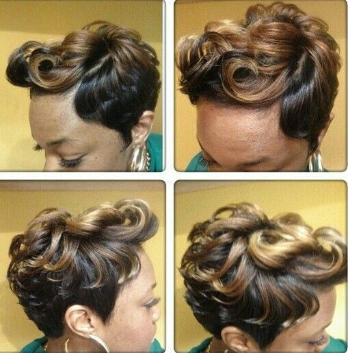 20 Best Ideas Swing Bob Black Hairstyles Best Collections