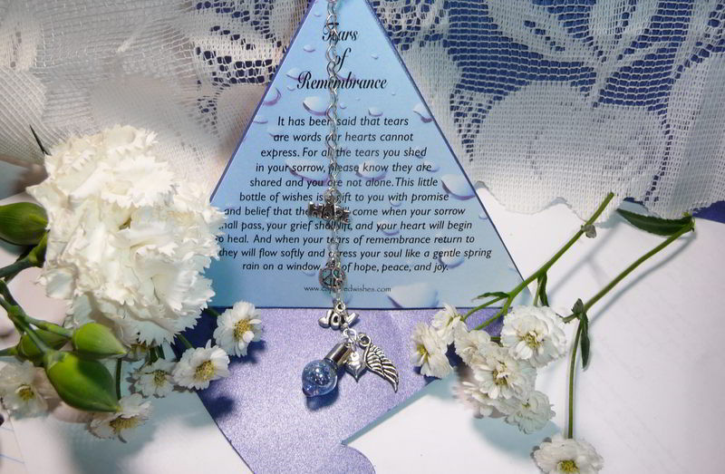 Best ideas about Sympathy Gift Ideas . Save or Pin Unique sympathy ts help ease their loss Now.
