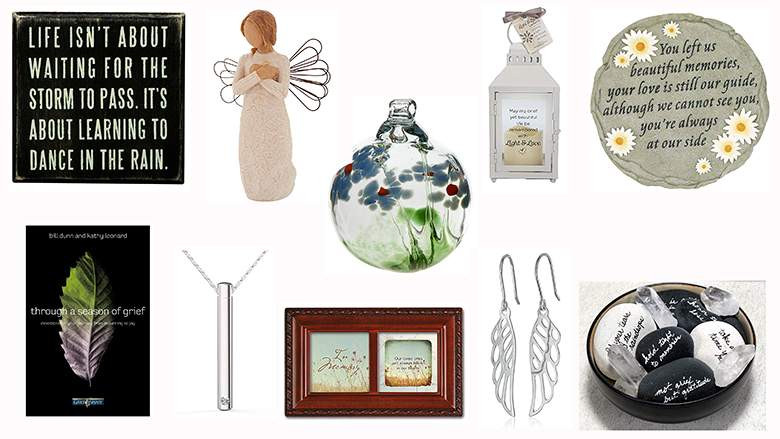 Best ideas about Sympathy Gift Ideas . Save or Pin 21 Best Sympathy Gift Ideas to Show Your Condolences 2019 Now.