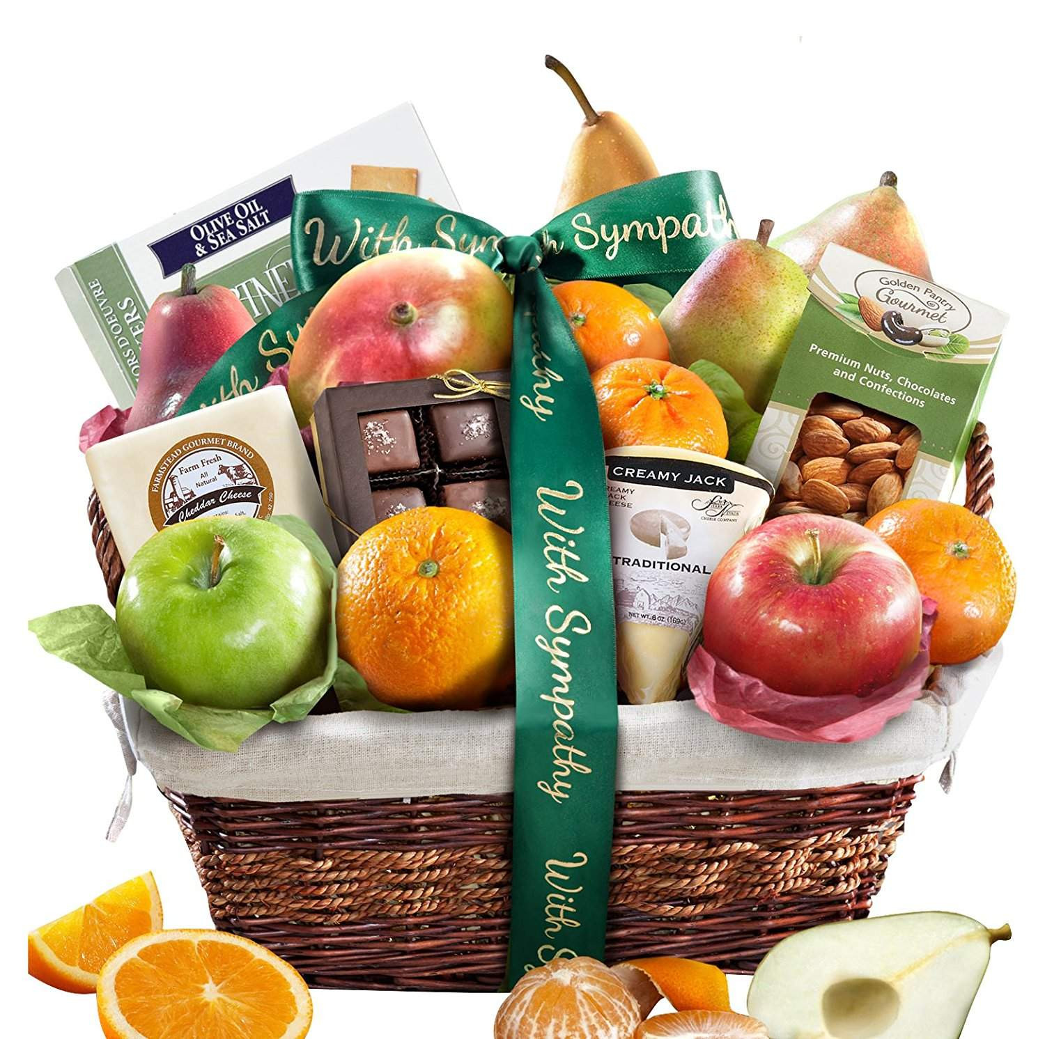 Best ideas about Sympathy Gift Ideas . Save or Pin Top 10 Best Sympathy Gift Ideas Now.