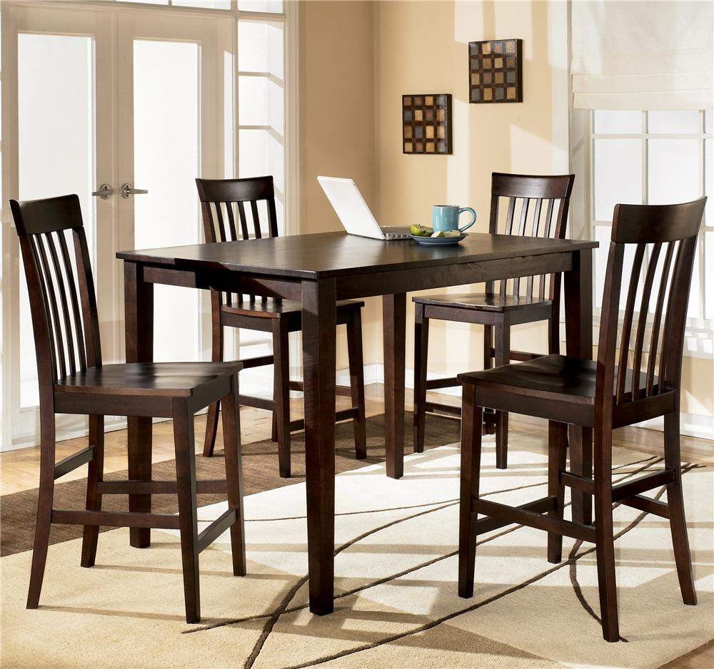 Best ideas about Tall Dining Table . Save or Pin Counter Height Tables Sets & Hillsdale Nottingham Round Now.