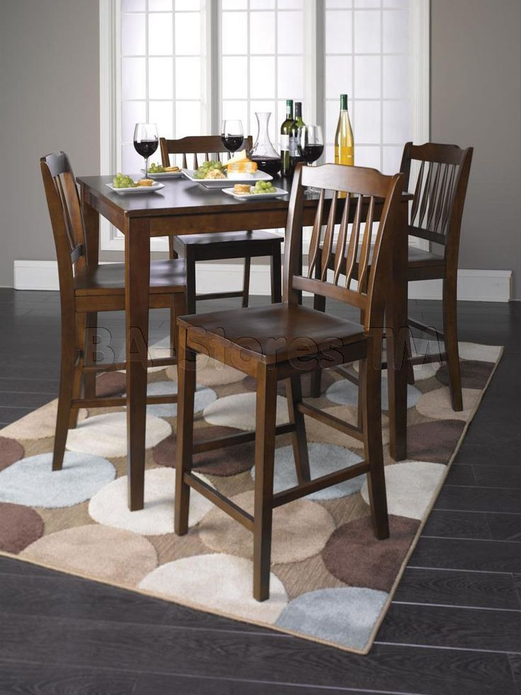 Best ideas about Tall Dining Table . Save or Pin Best 25 Tall kitchen table ideas on Pinterest Now.