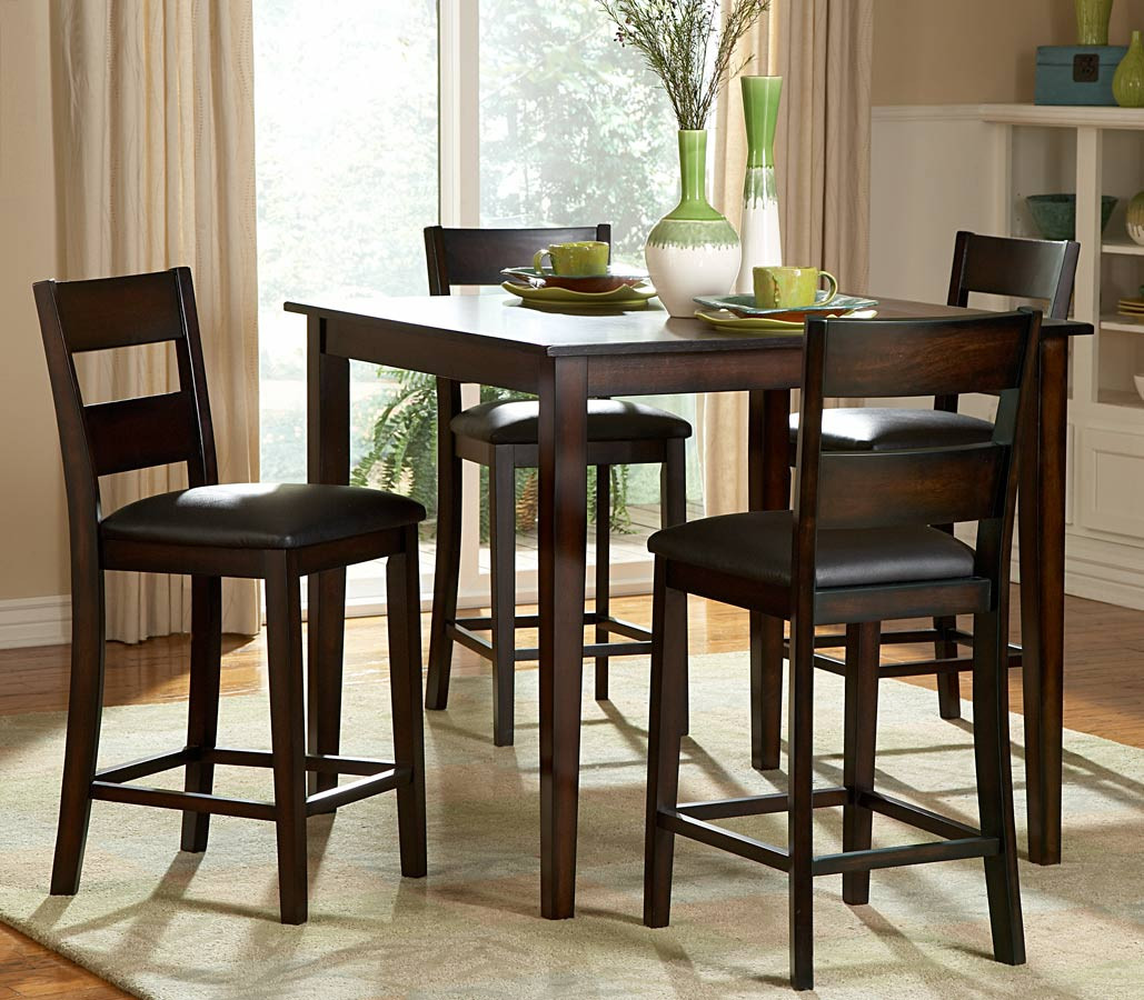 Best ideas about Tall Dining Table . Save or Pin YourFurnitureOutlet Dining Now.