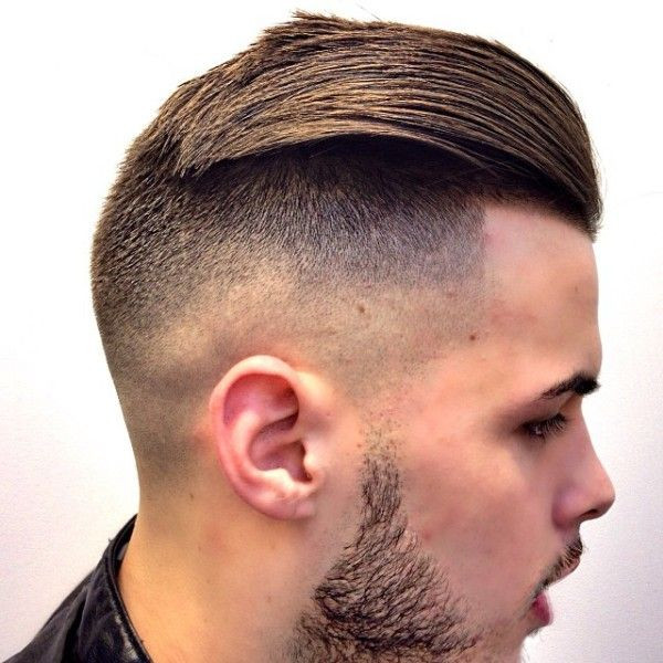 Best ideas about Tapered Haircuts . Save or Pin 10 Taper Haircut for Men Now.