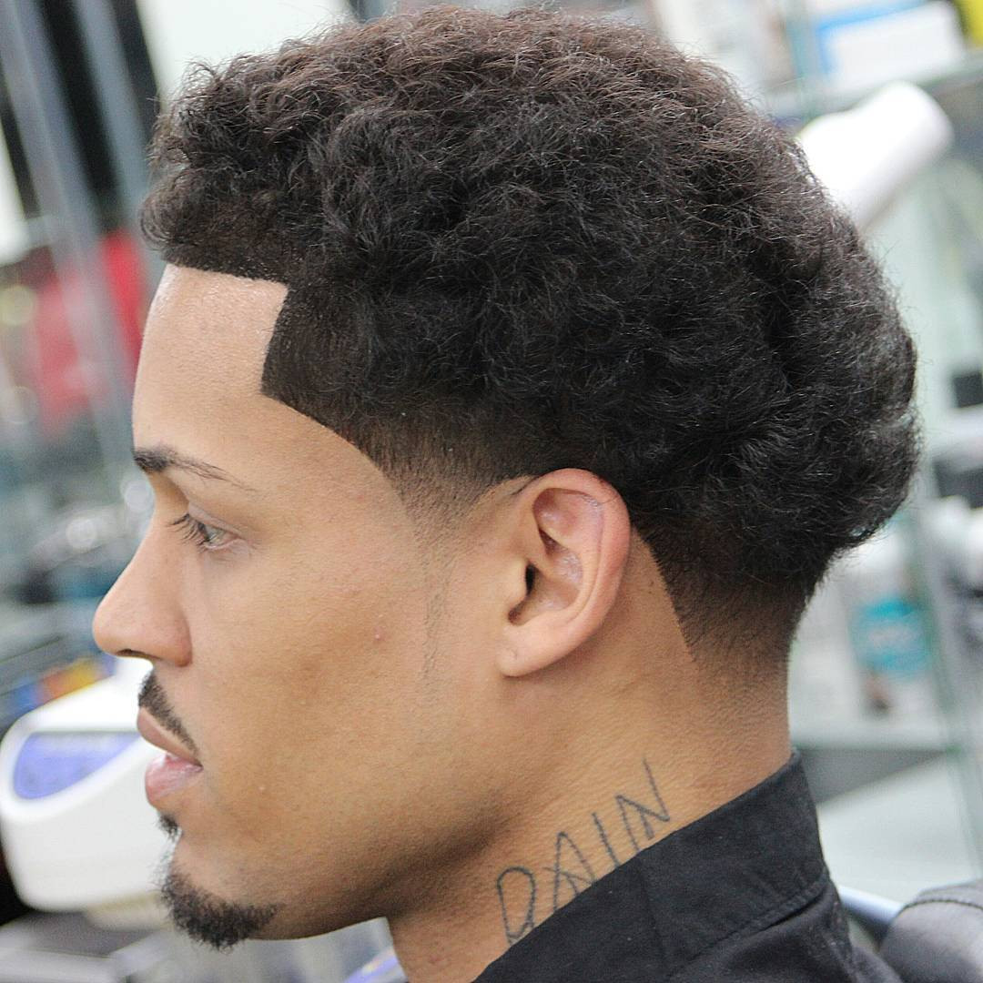 Best ideas about Tapered Haircuts . Save or Pin 25 Taper fade hairstyles for all seasons – HairStyles for Now.