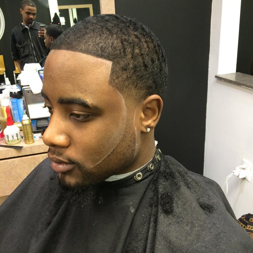 Best ideas about Tapered Haircuts . Save or Pin 99 Taper Haircut Ideas Designs Hairstyles Now.